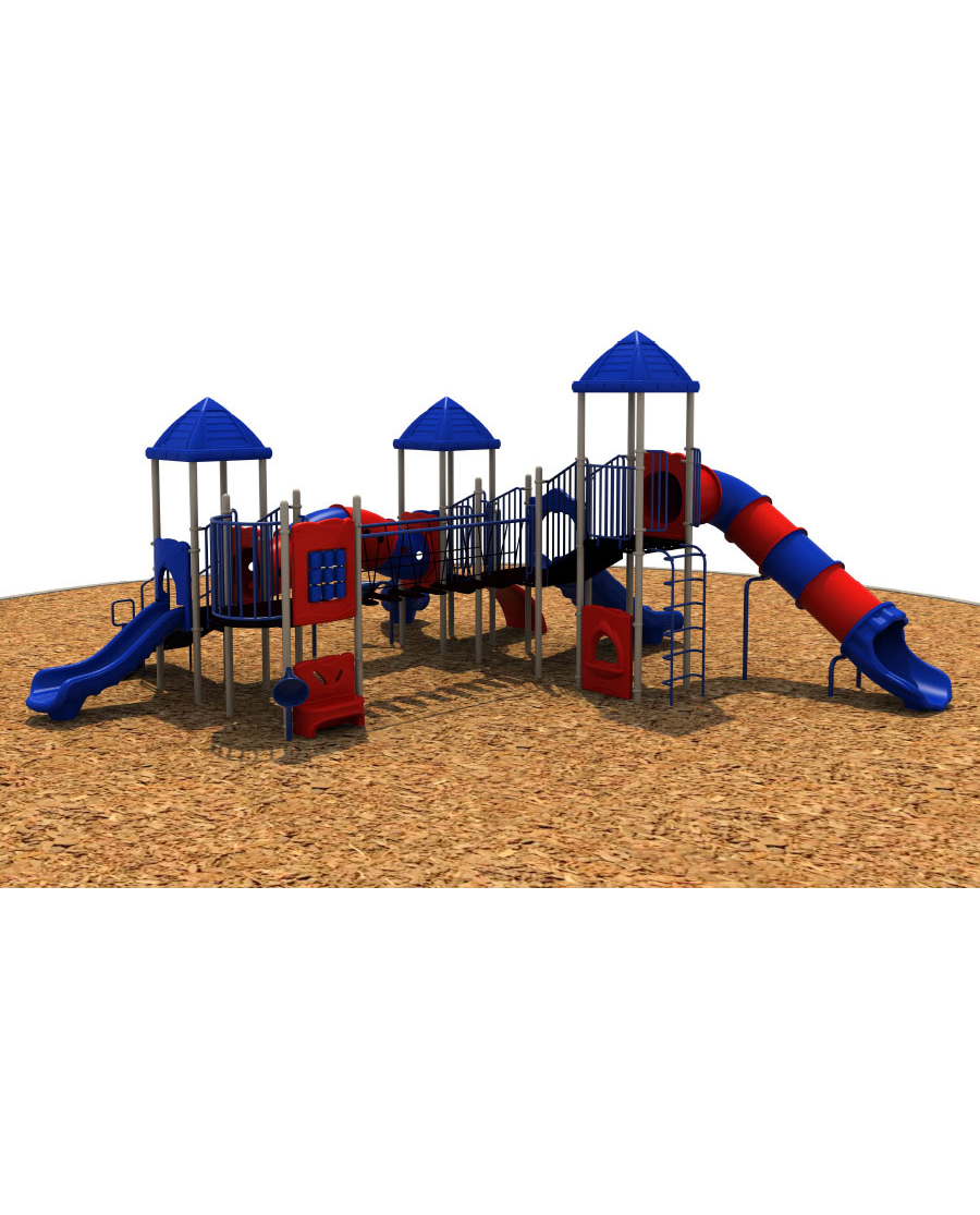 Mayhem   Commercial Playground Equipment